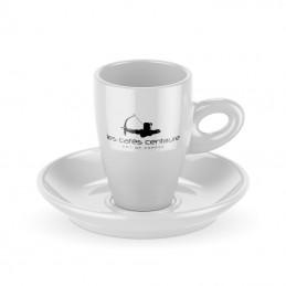 Tasses à CAFÉ (6 pièces)